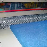 convoluter cuts eggcrate foam mattress toppers seat cushions