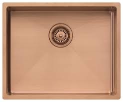 Oliveri Sinks Copper Spectra CSCU - Oliveri kitchen sink