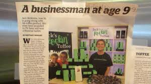 spirit halloween hiring age 14 year old u0027s inspiring business backed by multibillionaire video