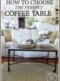Decorating Coffee Table 5 Tips To Style A Coffee Table Like A Pro Stonegable