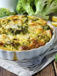 cuisiner les brocolis recette hachis de brocolis viande hachée notre recette hachis de