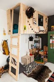 Pallet Bunk Bed Oh Yeah Easy I Can Make This Projects by 8 Bunk Bed Ideas Made Completely With Pallets 7 Diy Beds