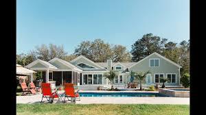 luxury homes savannah ga luxury waterfront home in savannah 51 falligant ave savannah