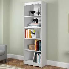 Green Bookcase Amazon Com Sonax Hawthorn 72 Inch Tall Bookcase Frost White