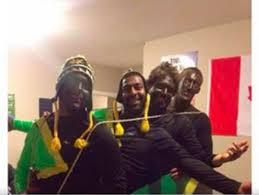 brock university will not discipline blackface costume winners