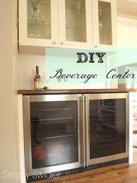 beer refrigerator glass door best 25 beverage center ideas on pinterest small hair salon