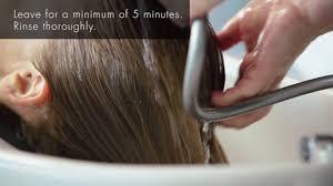keune 5 23 haircolor use 10 for how long on hair keune bond fusion step by step color process youtube