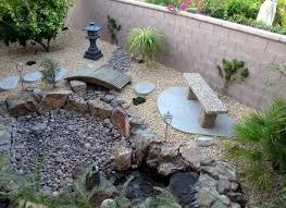 Rock Garden Designs For Front Yards Rock Garden Front Yard Davinciawards Org
