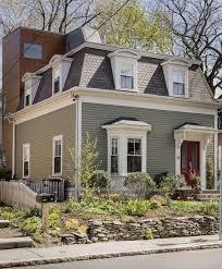 Two Story Workshop Renovated 1910 Victorian With Fab Modern Addition Asks 1 4m Curbed