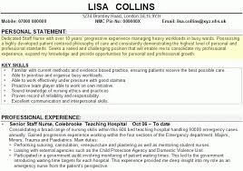personal statement examples for resumes personal assistant advice