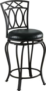 Counter Height Stool Coaster Fine Furniture 122059 Counter Height Metal Bar Stool Set