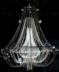diamond chandelier hulchi belluni a on a world tour diamond chandelier