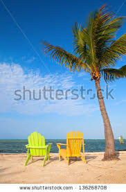 Summer Lounge Chairs Beach Lounge Chair Stock Images Royalty Free Images U0026 Vectors