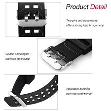 B And Q Kitchen Design Service Amazon Com Fitbit Blaze Accessory Bands And Case Silicone