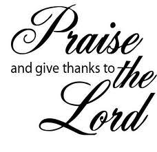 worthy of praise worship sounds a worship and
