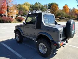 suzuki samurai for sale craigslist samurai redemption project builds and project cars forum