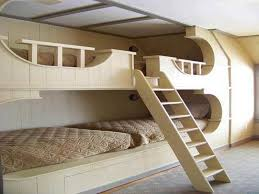 Bunk Bed Ideas For Small Rooms Bloombety Bunk Bed Design Ideas Small Bedrooms With Pod Bunk