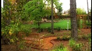 Landscape Ideas For Backyard by Backyard Landscaping Ideas Diy