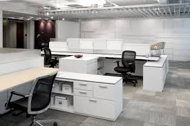 Inscape Office Furniture by Inscape Systems Benching The Office Shop