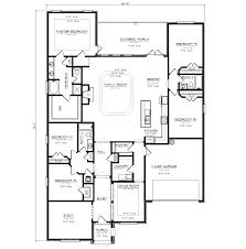 Dr Horton Floor Plans by The Mckenzie Amelia Lake Mobile Alabama D R Horton