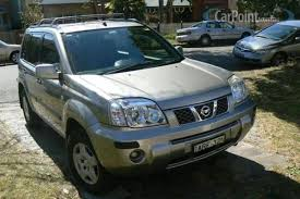 2001 2005 nissan x trail t 30 01 2002 2003 2004 05 complete