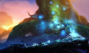 Ori And The Blind Forest Ori And The Blind Forest Review Trusted Reviews