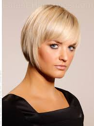 lob for thin wavy hair short hairstyles exles ideas short hairstyles with bangs for