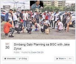 Simbang Gabi Memes - look hilarious facebook events that trolled netizens