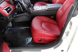 maserati ghibli red interior 2016 maserati ghibli s stock 5994 for sale near redondo beach