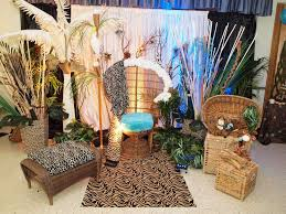 Wild Safari Blue Baby Shower by Wild Blue Safari Baby Shower Party Ideas Photo 2 Of 15 Catch