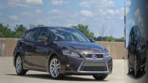 lexus ct200h vs mercedes a class new 247 tv 2016 lexus ct200h youtube