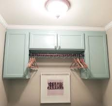 Utility Cabinets For Laundry Room Cabinets For Laundry Room Laundry Room Cabinets With Hanging Rod 7