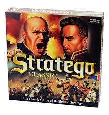 amazon com playmonster classic stratego board game amazon launchpad