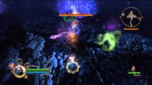 dungeon siege 3 split screen dungeon siege 3 co op review