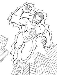 100 ideas justice league coloring pages on gerardduchemann com