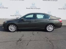 2014 used honda accord sedan 4dr i4 cvt ex l at honda mall of