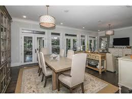 dining room sets tampa fl 606 riviera drive tampa fl davis islands home for sale