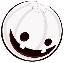 Mondspeer Deviantart - inktober 3 halloween smiley pumpkin by mondspeer on deviantart