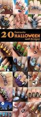 cute halloween nails the 25 best cute halloween nails ideas on pinterest halloween