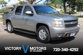 chevrolet suburban 2007 used cars and trucks longmont co 80501 victory motors of colorado