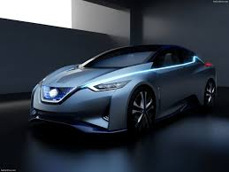 nissan leaf charge time nissan ids concept shows next gen leaf with 60kwh my nissan leaf