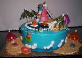 themed cake decorations coolest cake ideas and photos