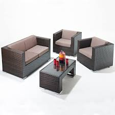 Cheap Outdoor Rattan Furniture by Best 25 Rattan Furniture Set Ideas Only On Pinterest Iphone