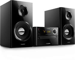 micro home theater speakers micro music system btm2180 37 philips