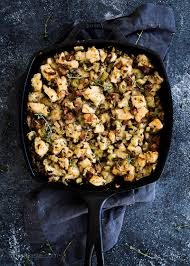 mushroom misto gravy vegan recipes chicken sausage and herb stuffing skinnytaste