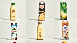 Southern Comfort Eggnog Vanilla Spice The Great Eggnog Taste Test That Almost Killed Us Bon Appetit