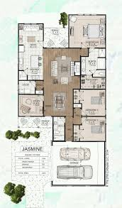 jasmine baton rouge home builders alvarez construction separate master bedroom has private master bath with jetted tub walk in shower wc double vanities and walk in closet home features a separate