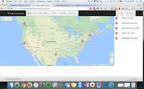 Google Map Customizer Boston Map Usa Google Setting Up Google Maps Ideal Extensions For