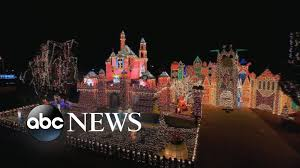 christmas best christmas light displays holiday lights in west