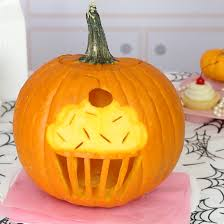 video how to carve a cupcake jack o lantern diy cupcake pumpkin